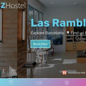 Pricing for Hotel website reservations system