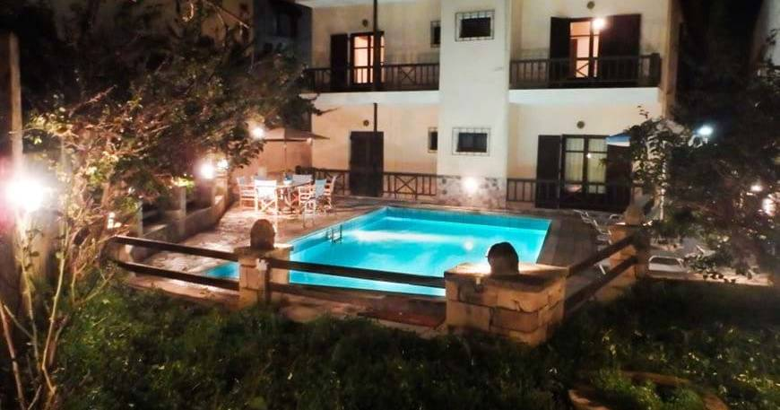 hotel reservations in Rethymnon