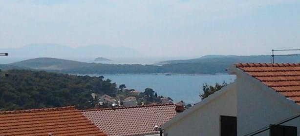 Benjak Apartments, Hvar, Croatia