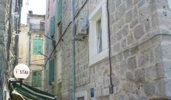 hotel and hostel world accommodations in Split, Croatia