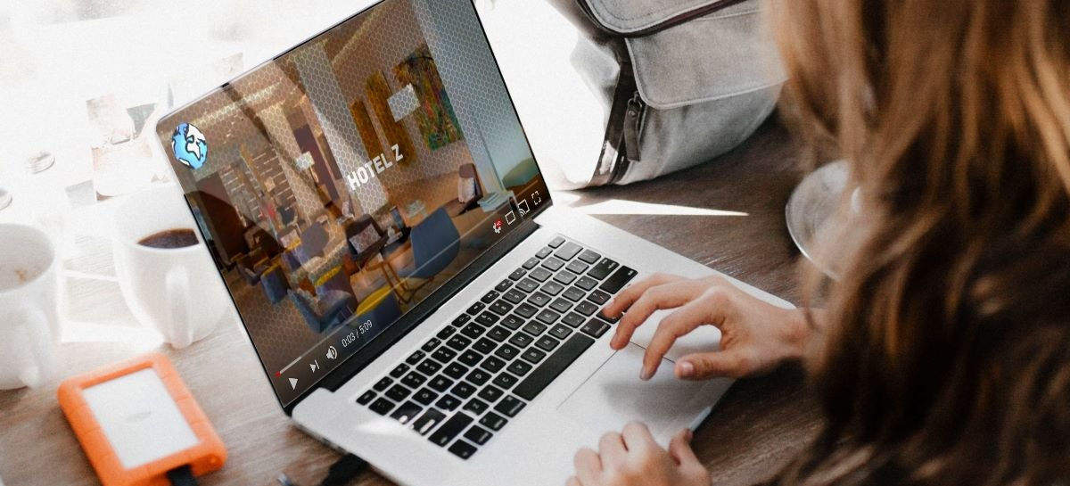 EuropeInstantBooking.com - Video is King.  Get a professionally produced video to use on your website or social media.  Increase exposure dramatically with a video customized for hotels and hostels